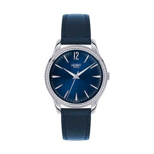 WATCHES HL39-SS-0033 HENRY LONDON