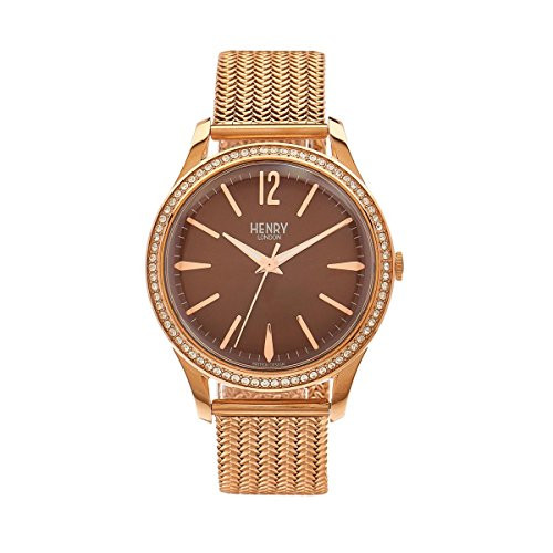 WATCHES HL39-SM-0124 HENRY LONDON
