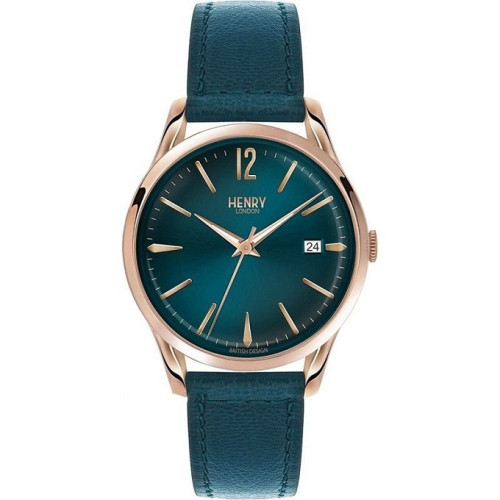 WATCHES HL39-S-0134 HENRY LONDON