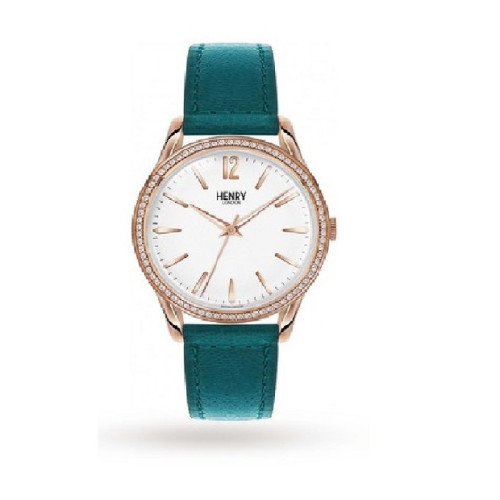 WATCHES HL39-SS-0138 HENRY LONDON