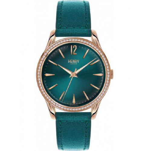 WATCHES HL39-SS-0140 HENRY LONDON