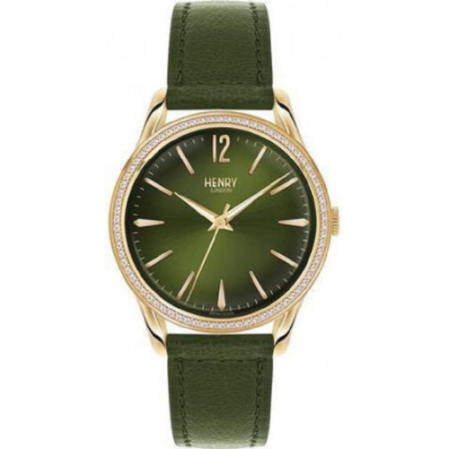 WATCHES HL39-SS-0104 HENRY LONDON