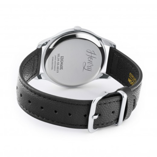 WATCHES HL39-SS-0019 HENRY LONDON