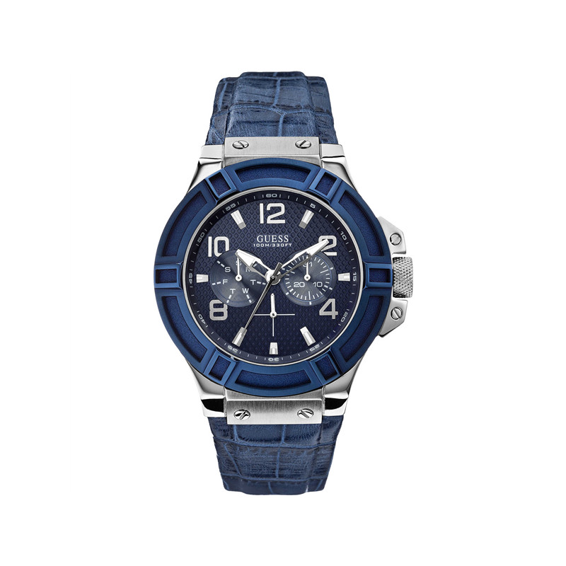 GUESS Watches MAN W0040G7