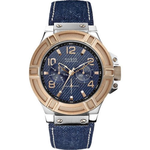 GUESS WATCHES MAN W0040G6
