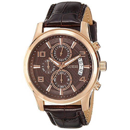 GUESS WATCHES MAN W0076G4
