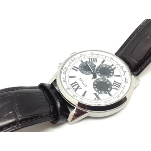 GUESS WATCHES MAN W0380G1