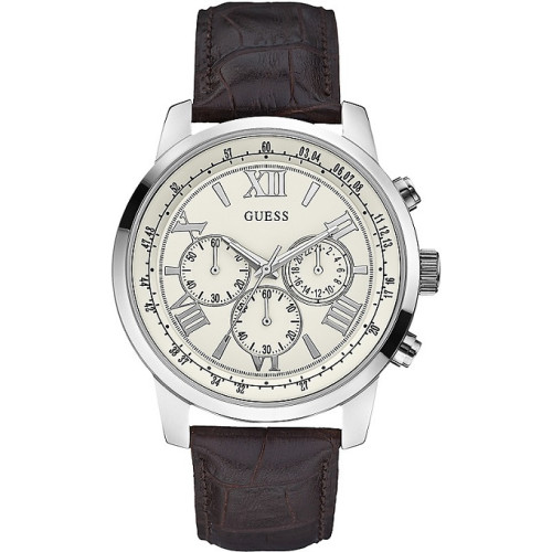 GUESS WATCHES MAN W0380G2
