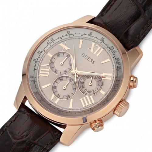 GUESS WATCHES MAN W0380G4