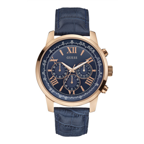 GUESS WATCHES MAN W0380G5