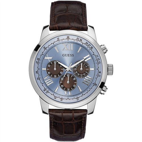 GUESS WATCHES MAN W0380G6