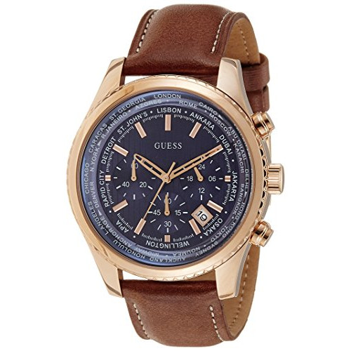 GUESS WATCHES MAN W0500G1